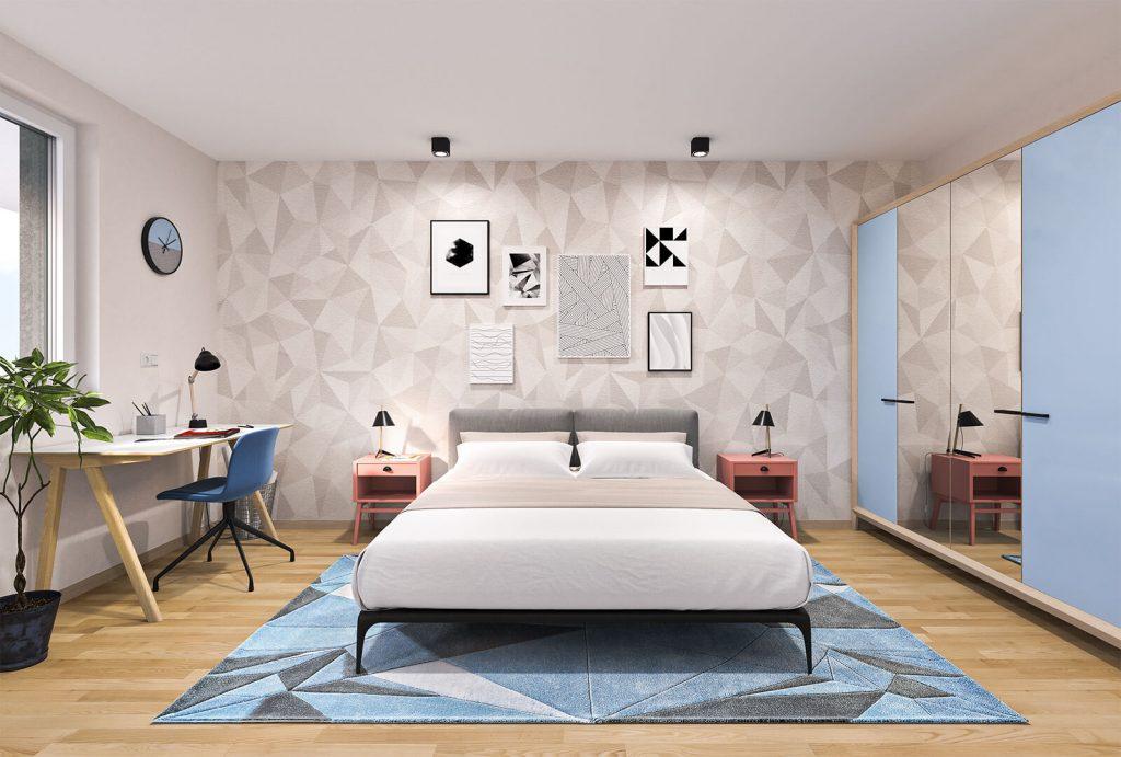 S2 spalnica