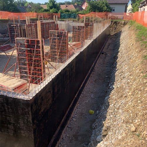 potek gradnje 1